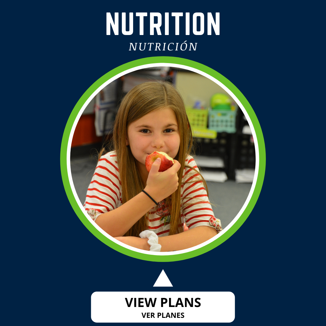 button for nutrition plan