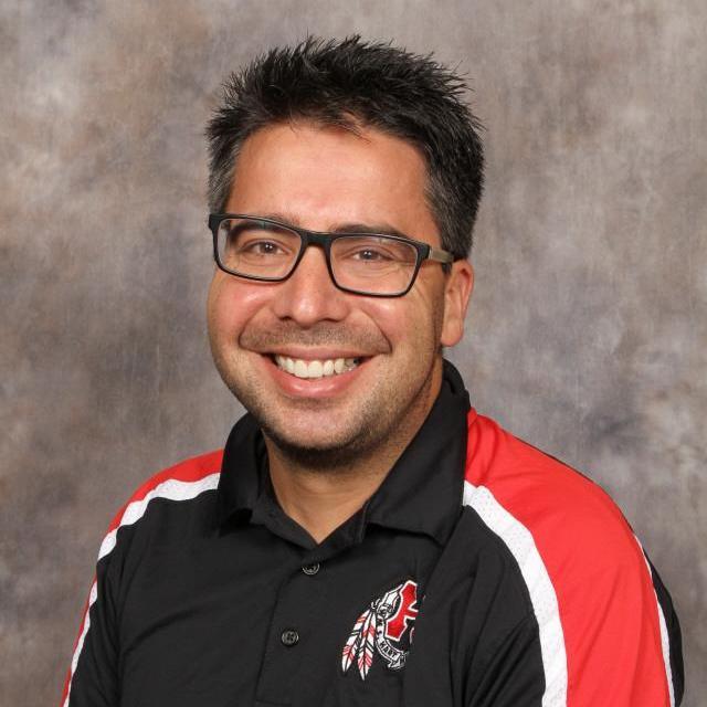 Dominic Marcucilli's Profile Photo