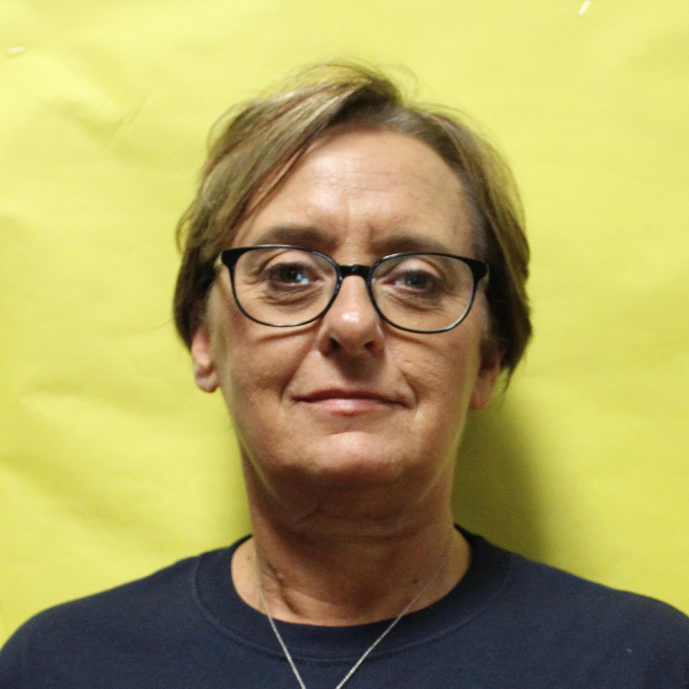 Cynthia Hukins's Profile Photo