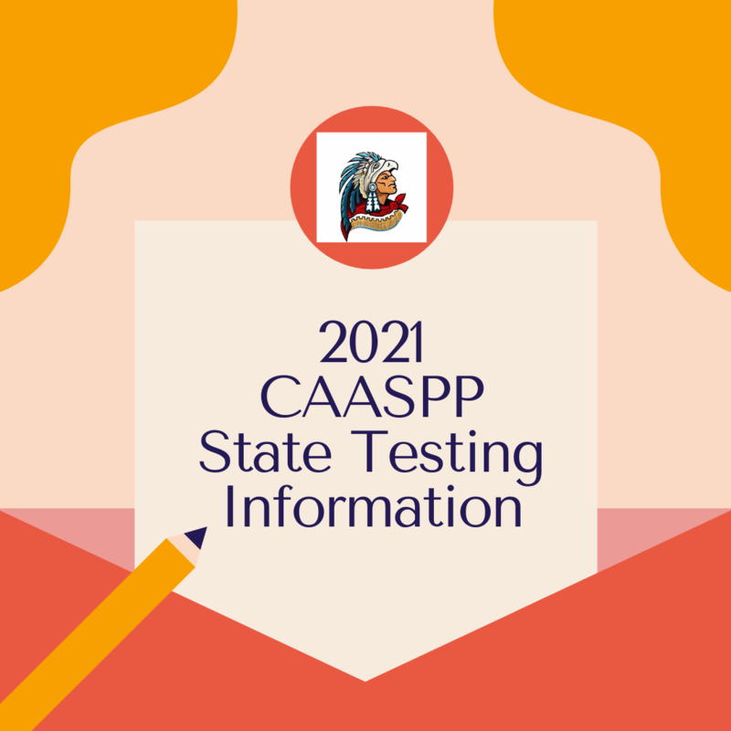 CAASPP State Testing Information Featured Photo