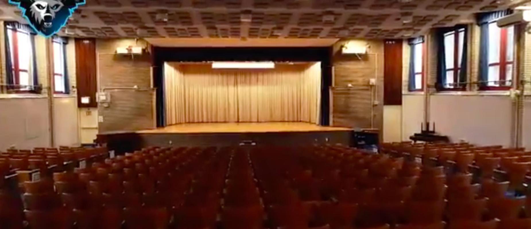 PSMS 29 School Auditorium