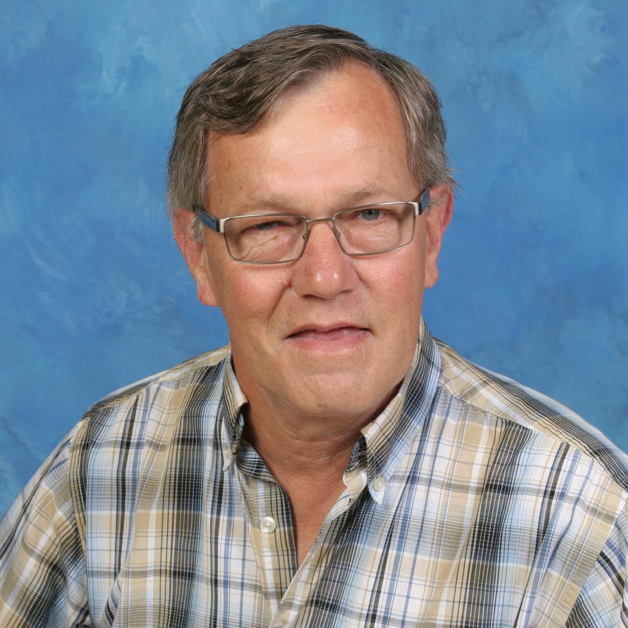 William Newsom's Profile Photo