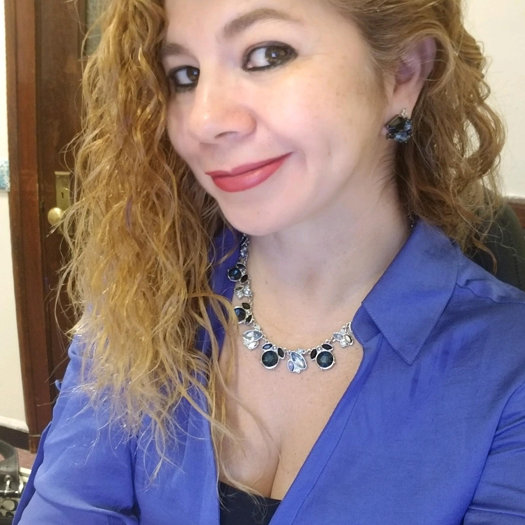 Maria Ruiz's Profile Photo