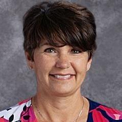 Patricia Larkin's Profile Photo