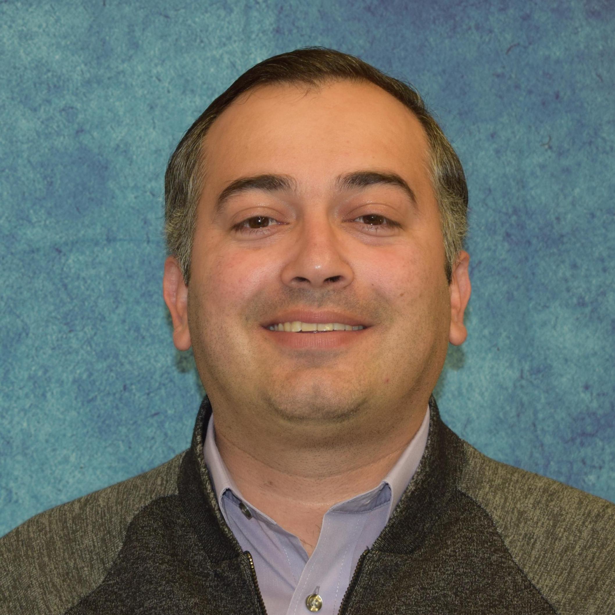 Jesus Pereyra's Profile Photo