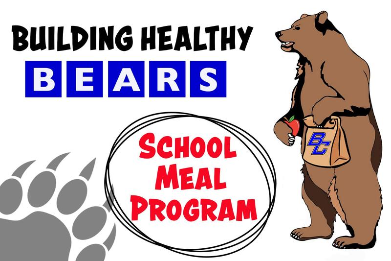 BUILDING HEALTHY BEARS