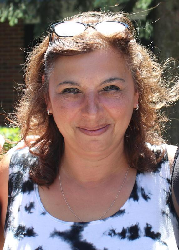 Linda Eisman-Cadel