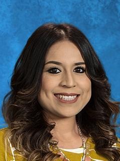 Ms. Zuniga Counselor