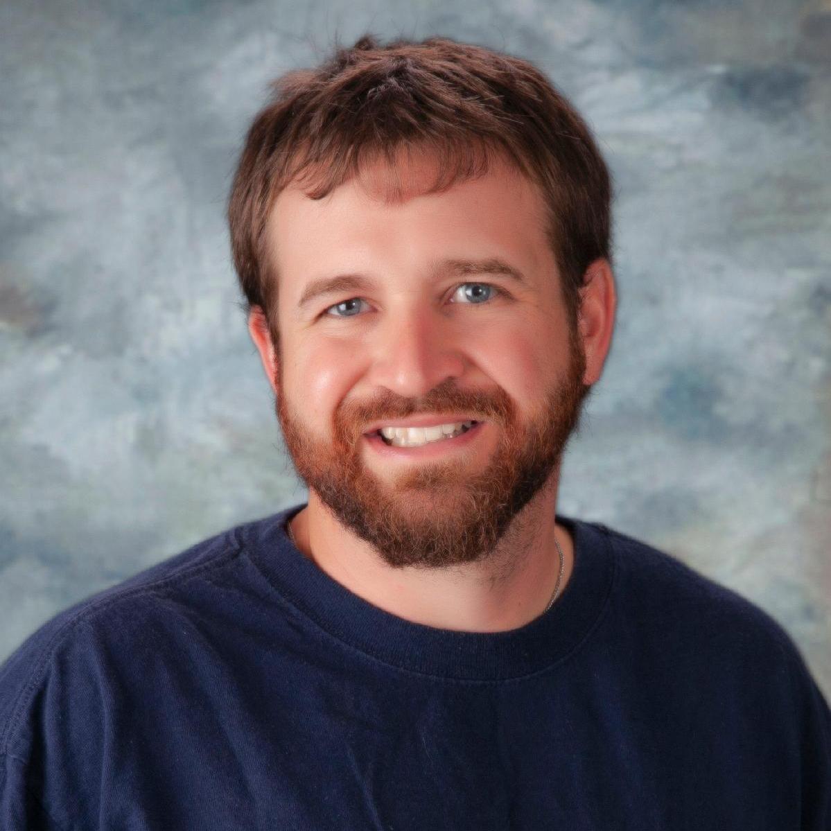 Zach Moore's Profile Photo