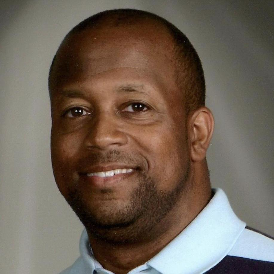Larry Crismon's Profile Photo