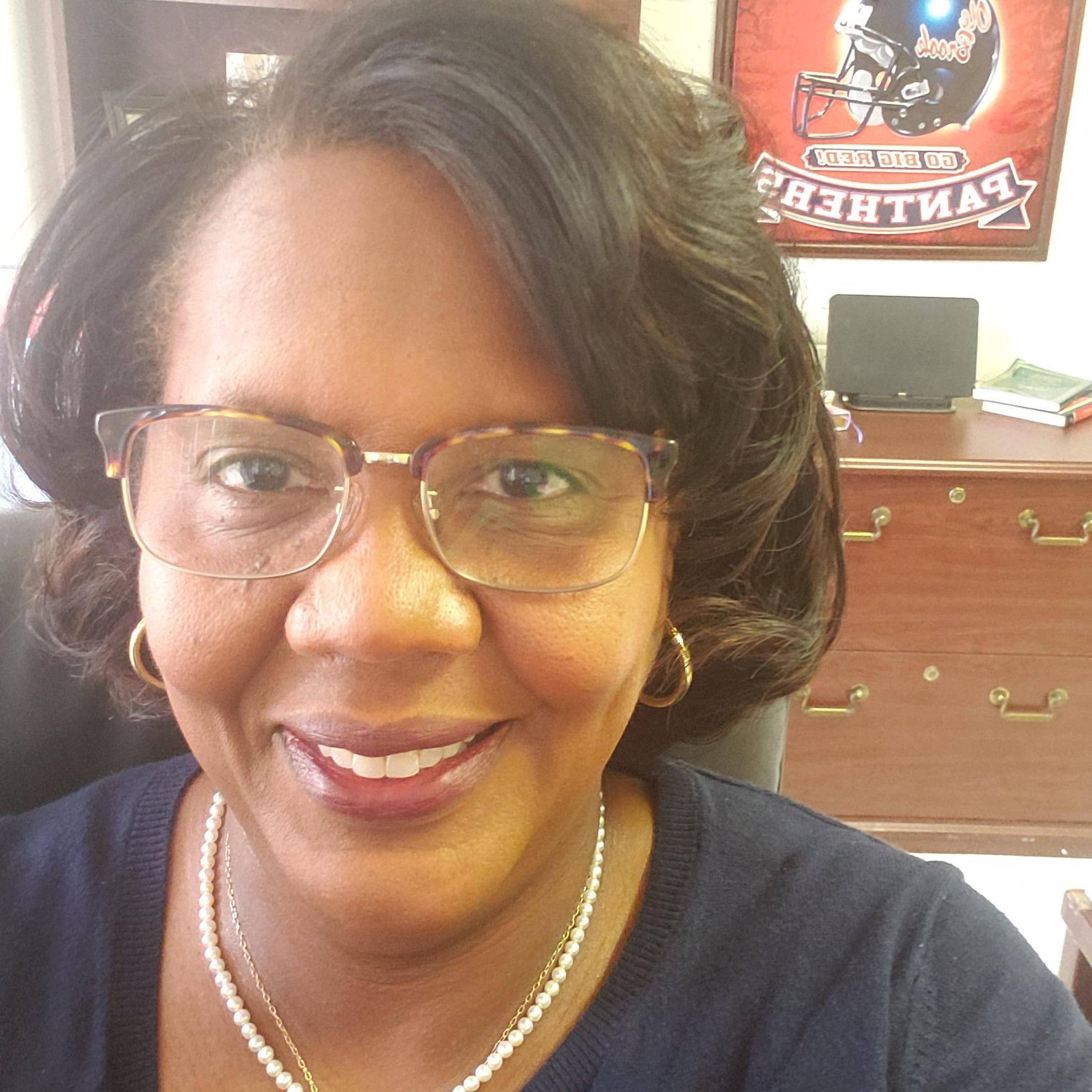 Rita Robinson's Profile Photo