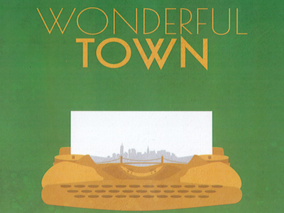 Wonderful Town is postponed! Featured Photo
