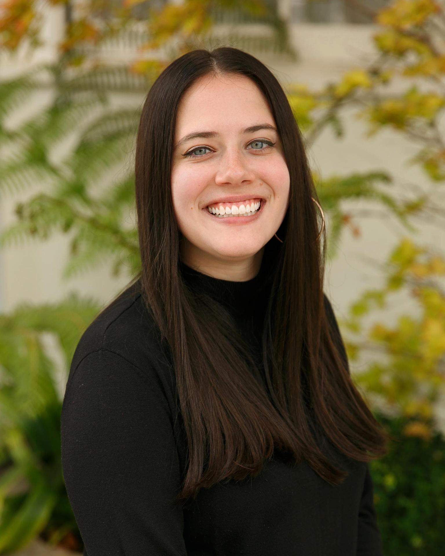 Rebecca Dugan