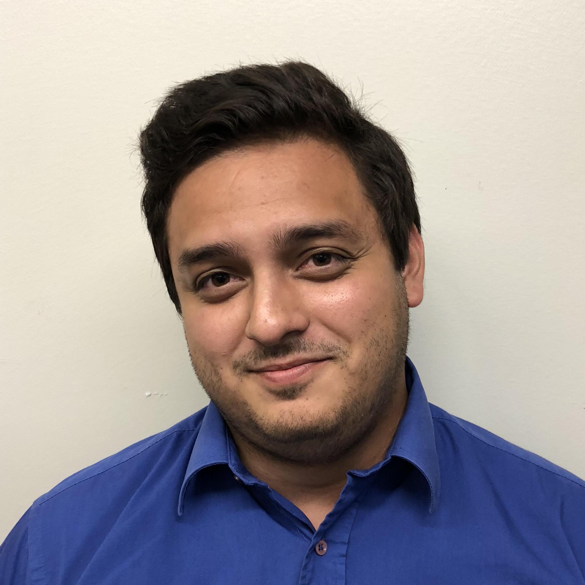Adrian Prieto's Profile Photo