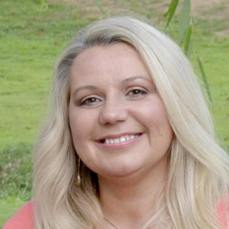 Robyn Johnson's Profile Photo