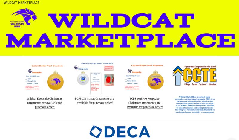 Wildcat MarketPlace Thumbnail Image