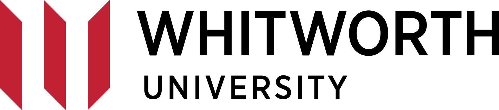 whitworth logo