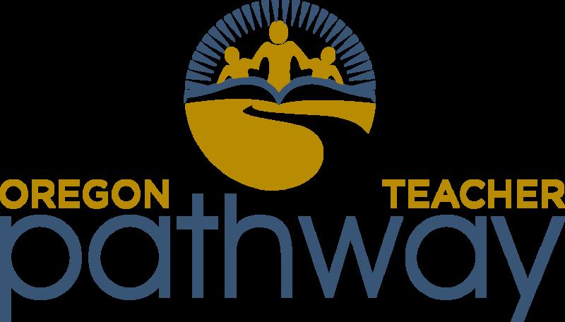 Oregon Teacher Pathway logo