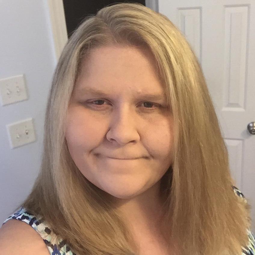 Jessica Powell's Profile Photo