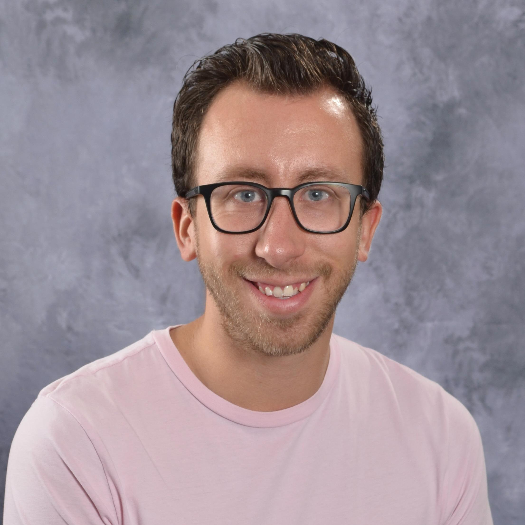 Tim McCarthy's Profile Photo