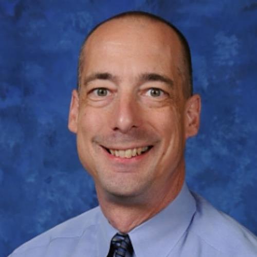 Steven Skinner's Profile Photo