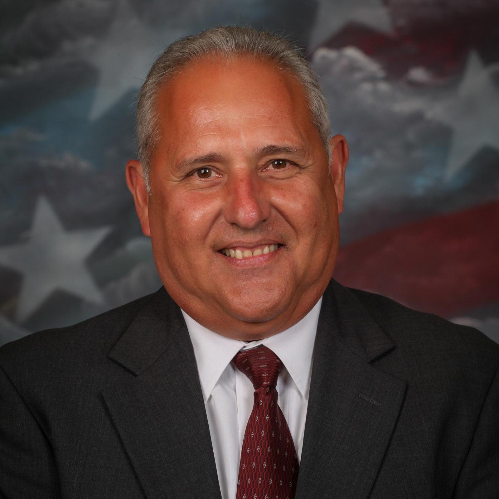 Gene Cumpian's Profile Photo