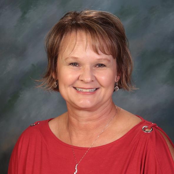 Renee Evans's Profile Photo