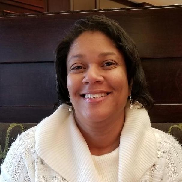 Tracey Wright's Profile Photo