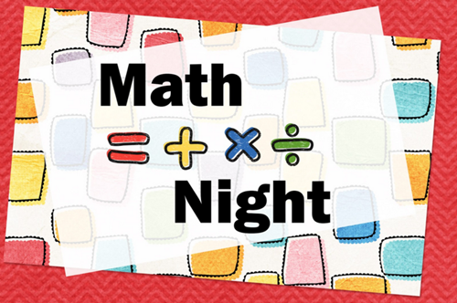 CAL Math Night! Featured Photo