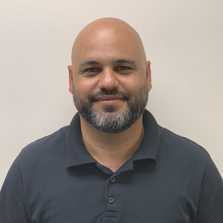 Eric Mirabal's Profile Photo
