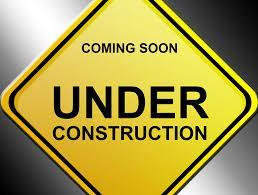 Coming Soon Under Construction image