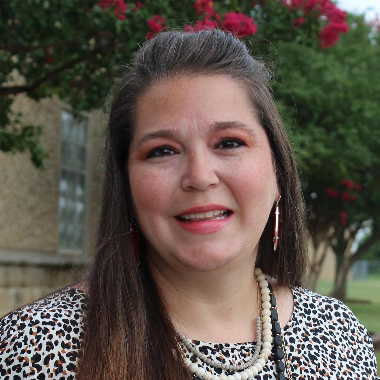 Hallie Cook's Profile Photo