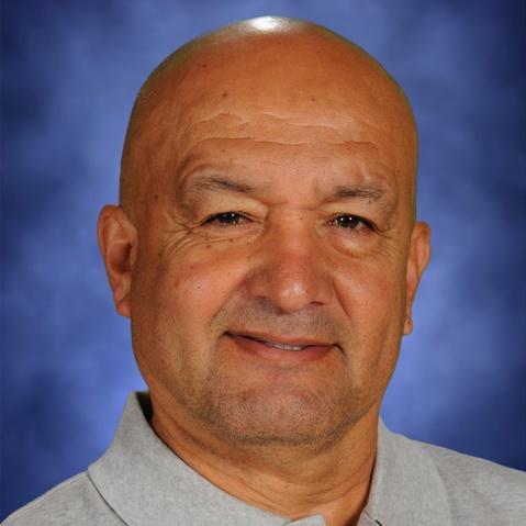 Jose Gomez's Profile Photo