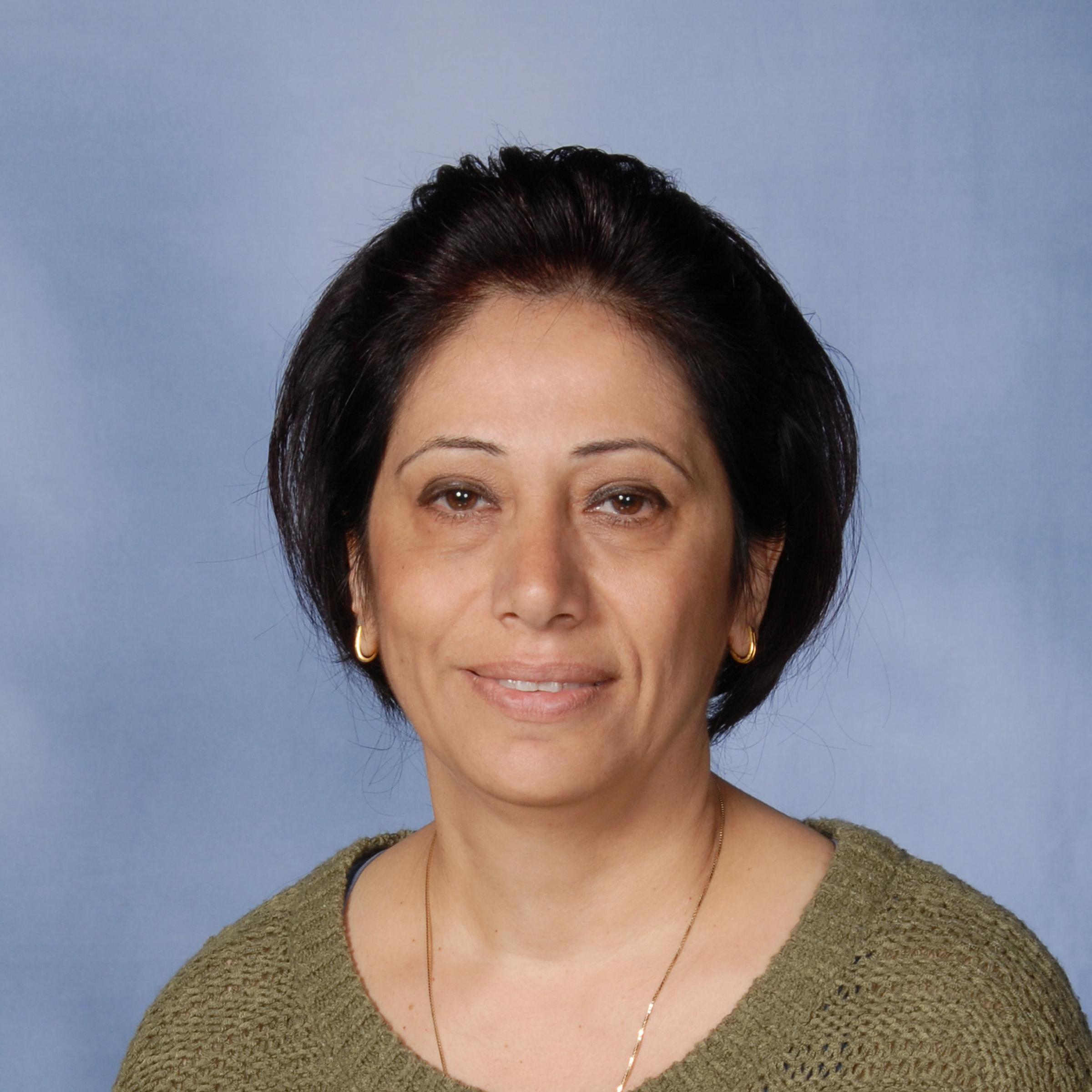 Rita Sarkis's Profile Photo