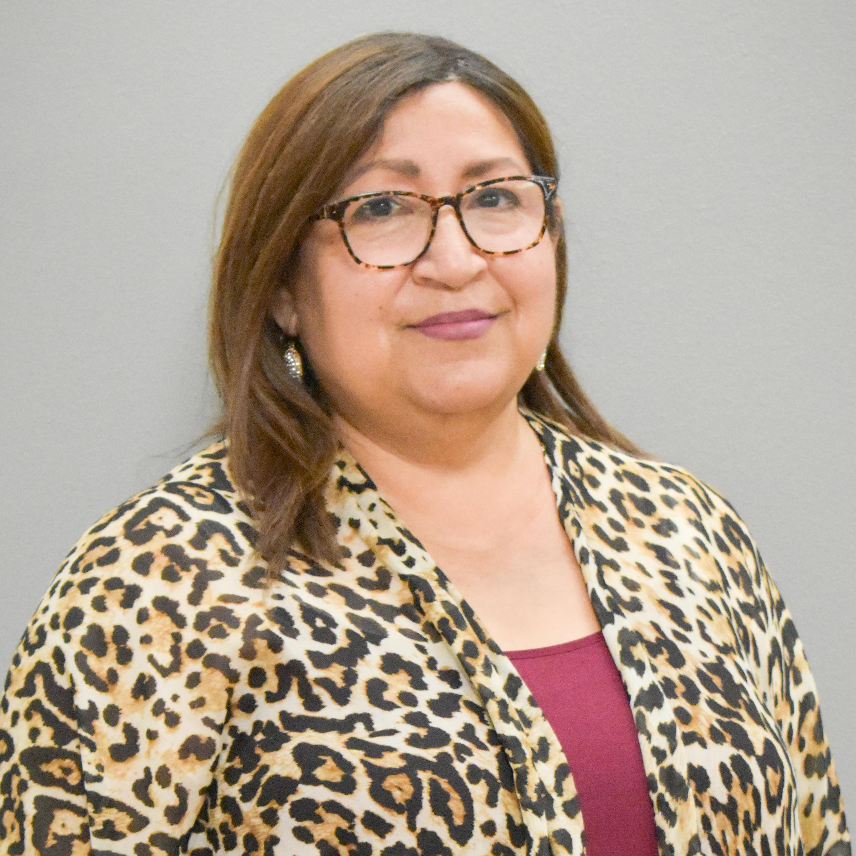 Mary Baeza's Profile Photo