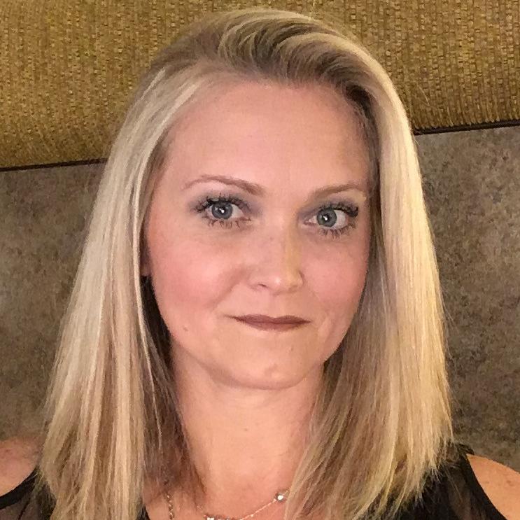 Kimberly Worswick's Profile Photo