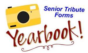 Senior Yearbook Tribute Picture
