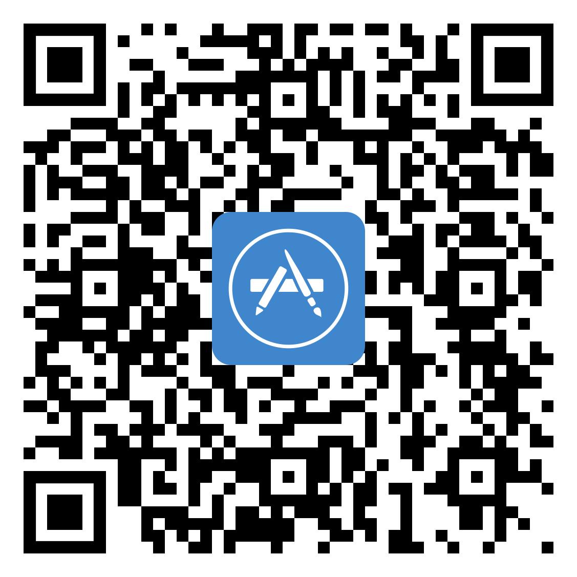 QR Code ParentSquare app - App Store