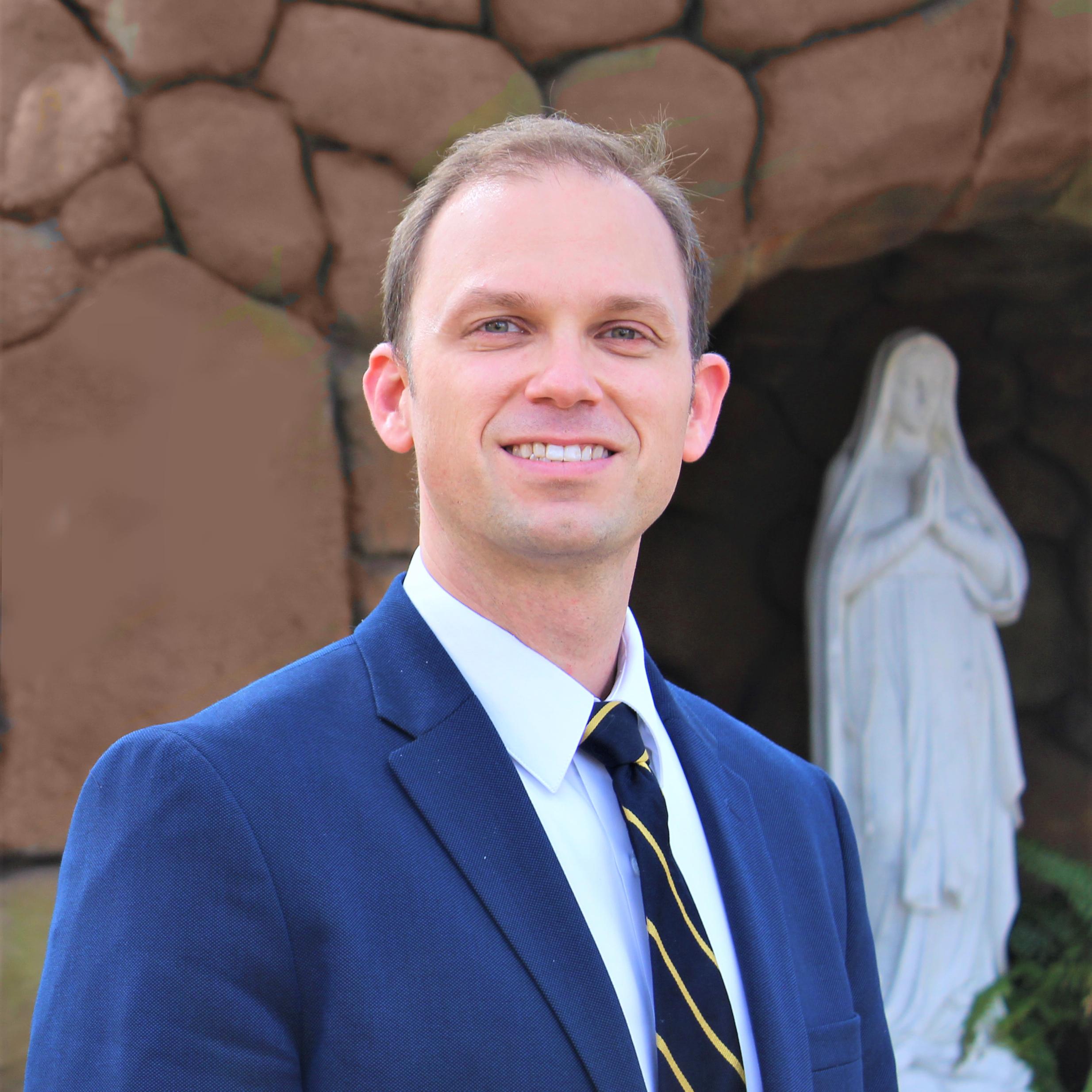 Craig Matherne's Profile Photo