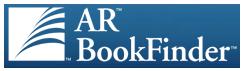AR Bookfinder Logo