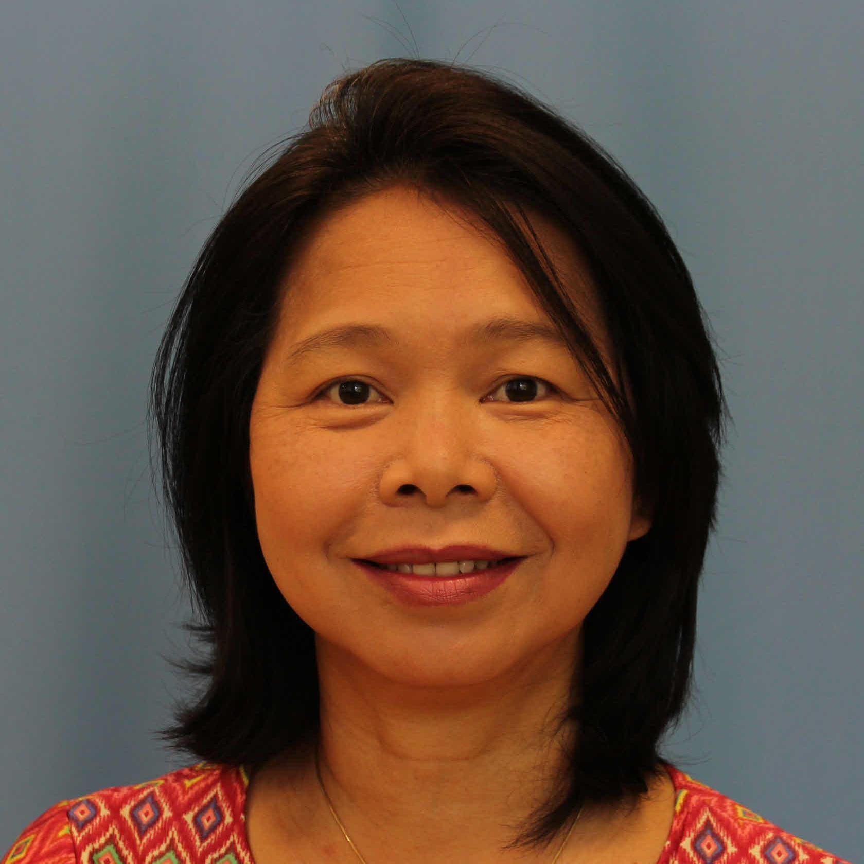 Huyen Nguyen's Profile Photo