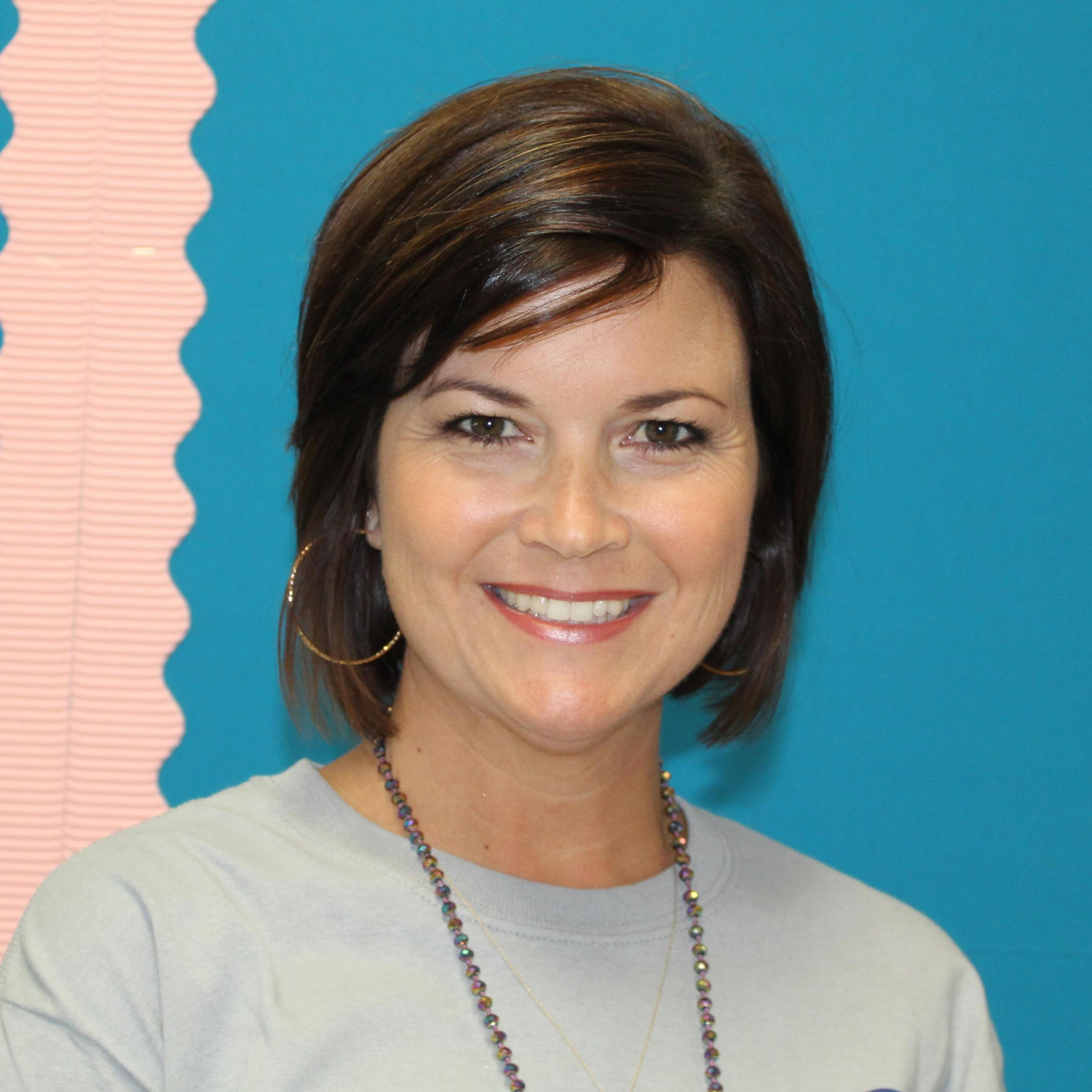 Christie Vickers's Profile Photo