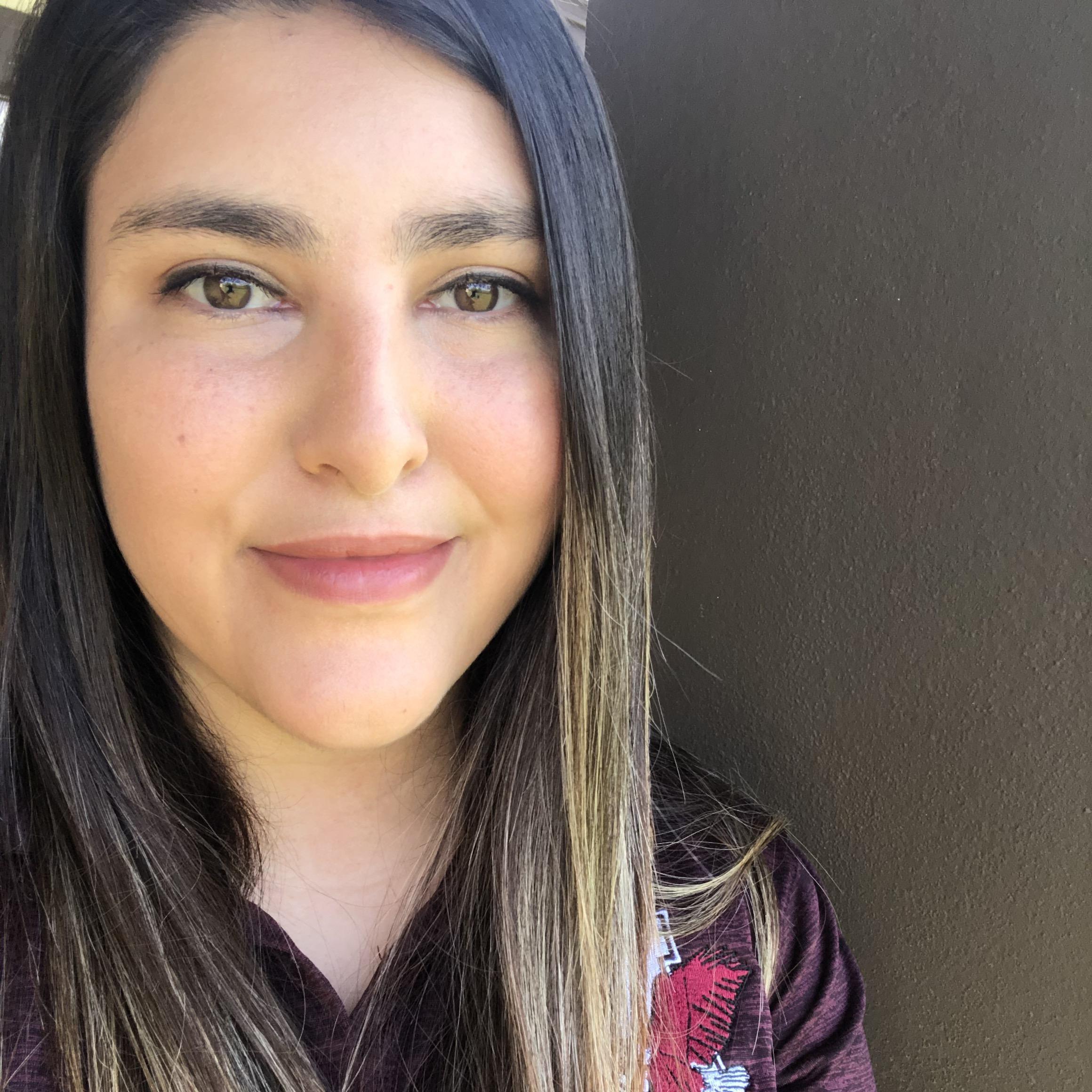 Brianda Ramos's Profile Photo