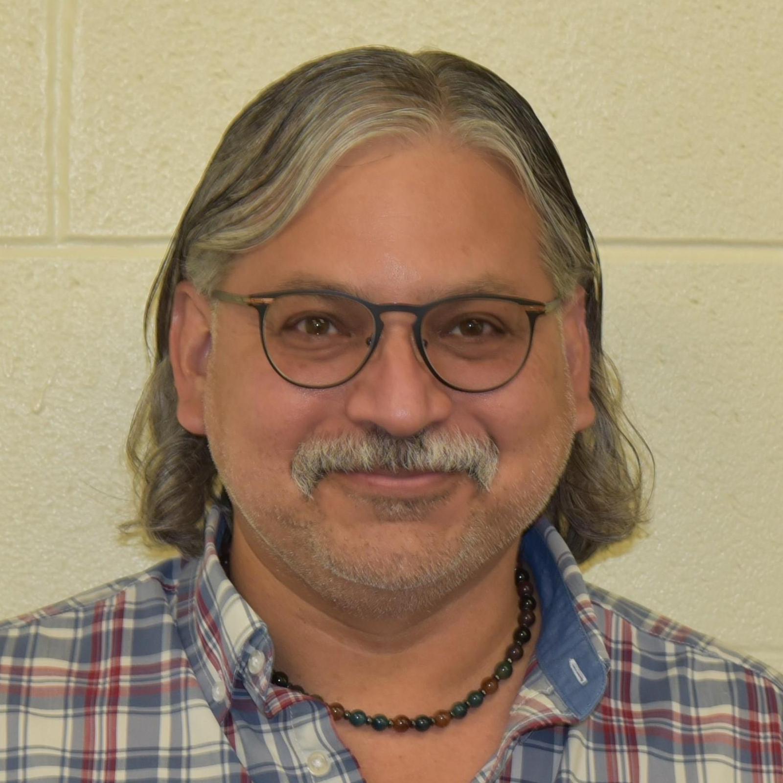 Gregorio Vargas's Profile Photo