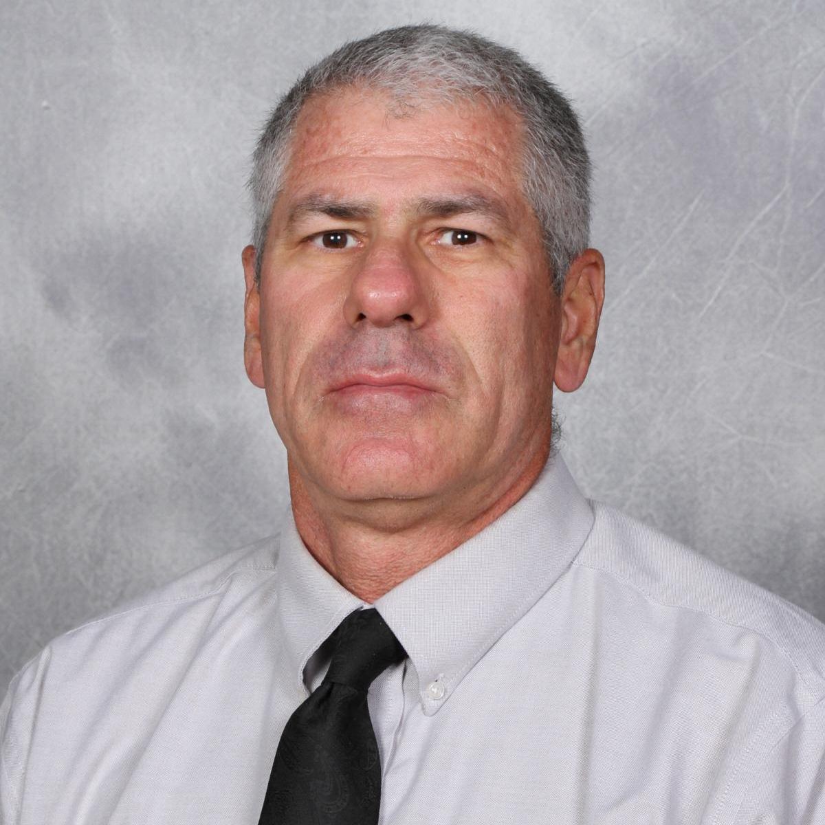Scott Barker's Profile Photo