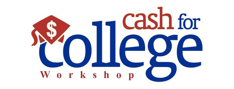 February Cash for College Workshop Thumbnail Image