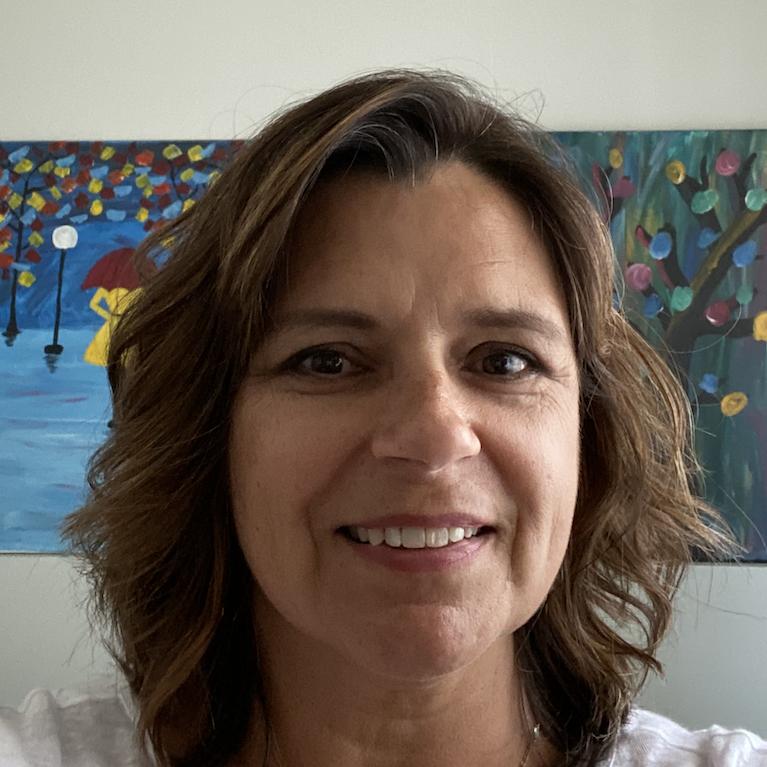 Christina Halloran's Profile Photo