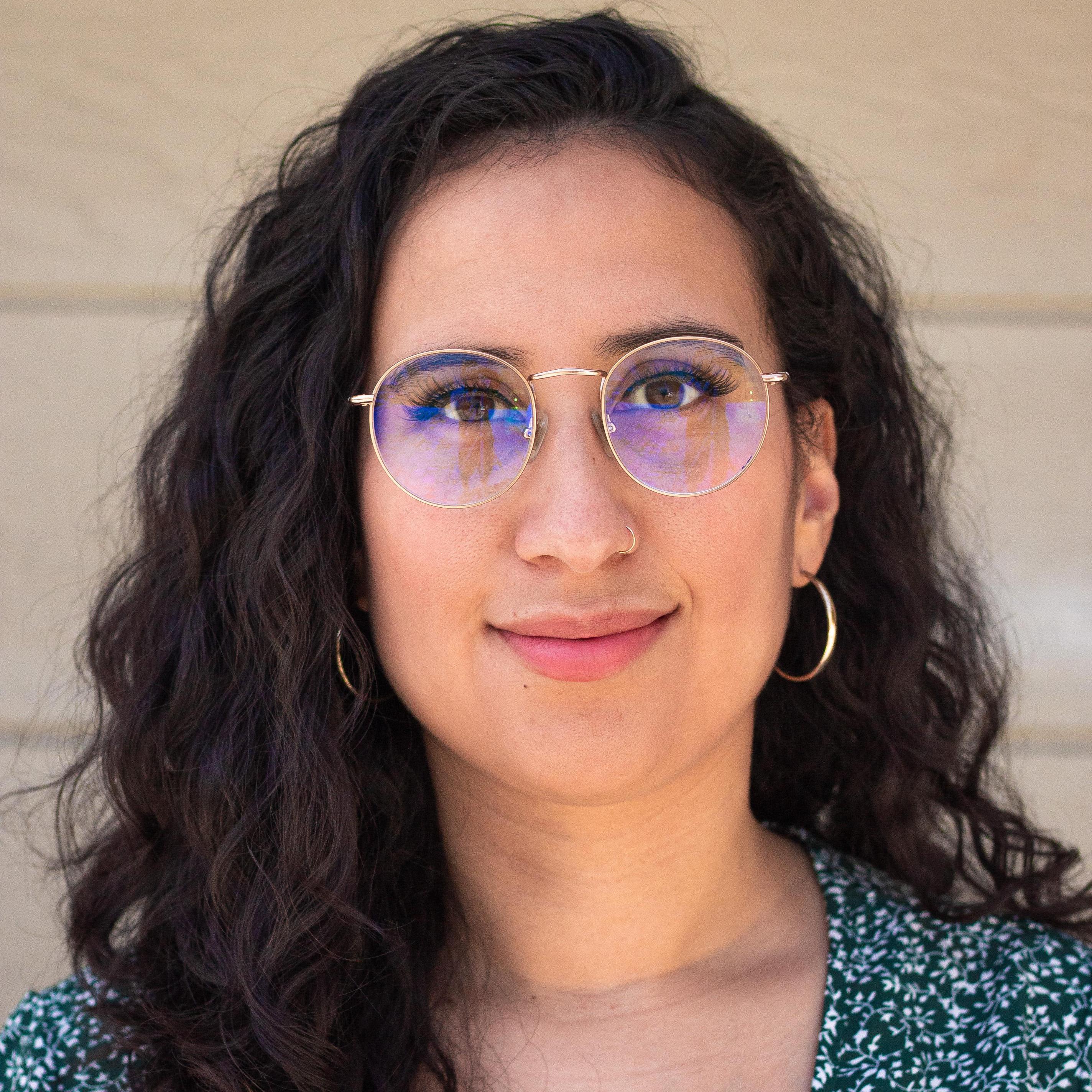 Tania Delgado's Profile Photo