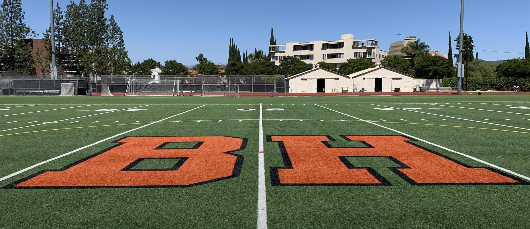 BHHS Field