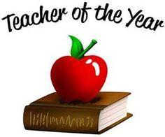 Teacher of the Year Image